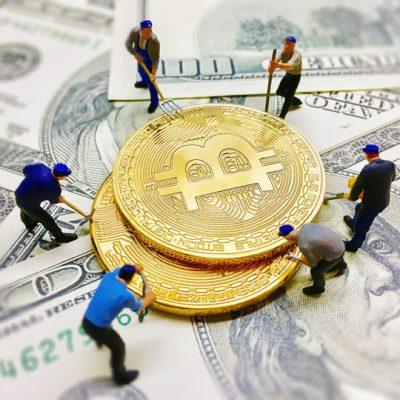 BitcoinBitcoin